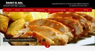 traiteur cuisine du monde restaurant traiteur à alger cuisine du monde