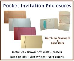pocket invitation envelopes envelopes shop all sizes styles and colors in stock