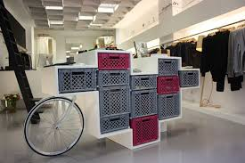 Store Interior Design | the glore store interior design by markmus design neoos design