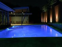 Wired Landscape Lighting 30 Best Epic Backyard Living Spaces Wired By Dallas Landscape