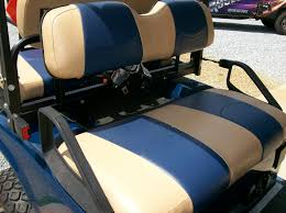 seat covers for golf carts velcromag