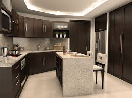 Dark Cabinets With Light Floors Luna Blanca At Rocky Point Luxury Beachfront Condos Dream