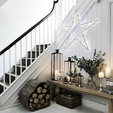 ultimate beaded star the white company uk glass baubles in jars
