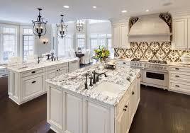 Kitchen Marble Countertops Wonderful Classic Marble Countertop For Kitchen Decoration Homesfeed