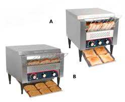 Conveyor Toaster For Home Wesfleur Catering Toasters Flat Top Toasters