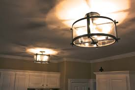 Clearance Bathroom Light Fixtures by Horrible Ceiling Light Fixture Also Homegoods Clearance Bowl As