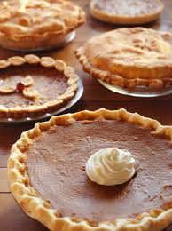 types of pies for thanksgiving thanksgiving sandman says