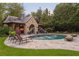 preston hollow estate on more than a manicured acre boasts kelcy