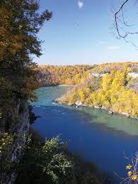New York State Fall Foliage Map by Top Spots For Fall Foliage Visit Buffalo Niagara
