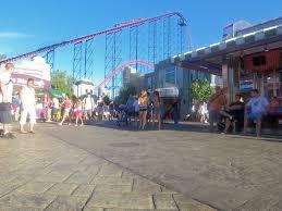 Fright Fest Six Flags New England Bizarro Six Flags New England U2013 Wikipedia