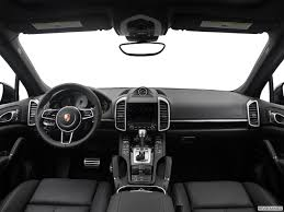 porsche cayenne interior 2017 2017 porsche cayenne prices in qatar gulf specs u0026 reviews for