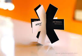 30 cool die cut business cards worth checking out