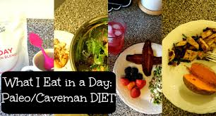 what i eat in a day paleo caveman diet youtube