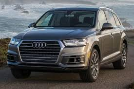 pre owned audi suv pre owned audi q7 in forest nc dp21957