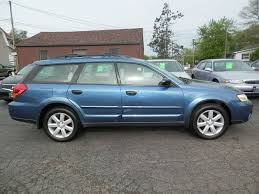 blue subaru outback 2007 2007 subaru outback outback 2 5i in louisville oh ted s auto sales