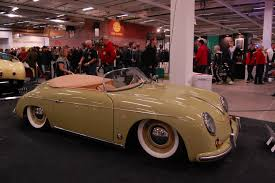 porsche speedster kit car time to get back whitewalls speedsterowners com 356