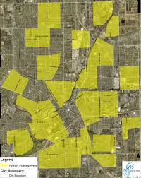 Powerball Map Flint Hydrant Flushing Map Shows Targeted Areas City Warns Of