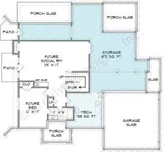 castlewood cottage rustic floor plans luxury house plans
