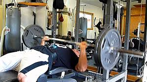 Combine Bench Press Record 11 Guidelines For A Great Bench Press T Nation