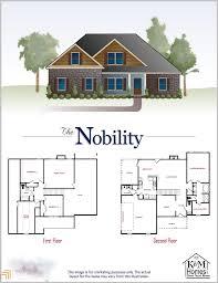 Ola Residences Floor Plan 229 Cecil Way 54 Mcdonough Ga 30252 Georgia Mls