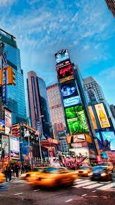 Hd New York City Wallpaper Wallpapersafari by New Iphone Wallpaper