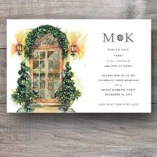 Open House Invitations Urned Entry Christmas Open House Invitations Celebration Bliss