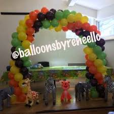 balloon delivery bronx ny balloons by renee get quote 75 photos party event planning