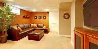 Finished Basement Prices by Will A Finished Basement Add Value To A Home Appraisal Buzz