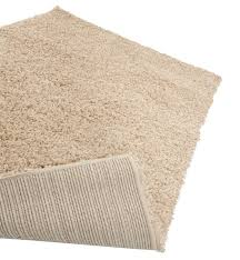Round Wool Rugs Uk by Novo Shaggy Rugs Hall Runners And Round Rugs Warm Beige