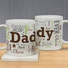 best mugs for coffee personalized father s day mugs coffee mugs for dad giftsforyounow