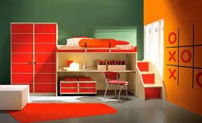 kids bedroom paint interior design
