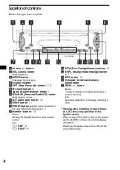 wiring diagram for sony explode head unit u2013 the wiring diagram