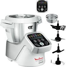 cuisine moulinex de cocina moulinex hf800a13 cuisine companion 1550 w 4 5l
