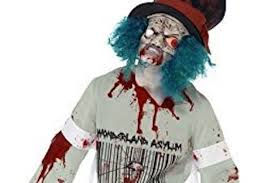 Asylum Halloween Costumes Amazon U0027mental Asylum U0027 Halloween Costumes Slammed Campaigners