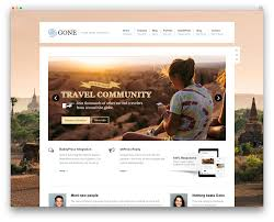 best wordpress dating themes or community themes for online dating