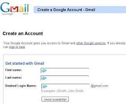 Sign in Signup Gmail Login Create New