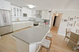 concrete countertops for kitchen and bath home or commercial