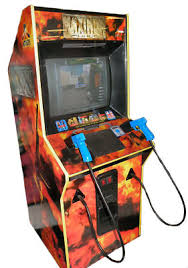 light gun arcade games for sale maximum force sequel to area 51 shooting arcade machine from find