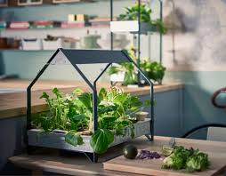 indoor growing kits u0026 cultivators ikea