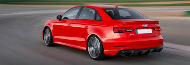 Audi S3 Stats New Audi Rs3 Saloon Price Specs Release Date Carwow