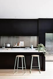 Kitchen Design Black And White 327 Best Kitchen Goals Images On Pinterest Black Kitchens