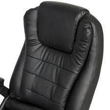 best choice products executive ergonomic heated vibrating computer