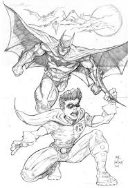 batman and robin by mikevanorden on deviantart
