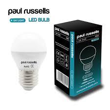 paul russells led light bulbs bc es ses 3w 4w 5w 7w 12 watt 25 40