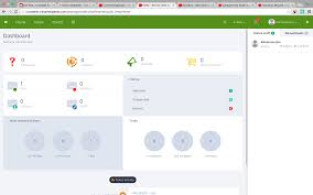 Help Desk Support Software All In One Customer Support Software Vision Helpdesk Crozdesk