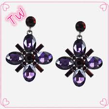 Types Of Chandelier Wholesale Clear Chandelier Earrings Online Buy Best Clear