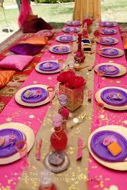 Moroccan Party Decorations Little Big Company The Blog Marissa U0027s Birthday An Arabian