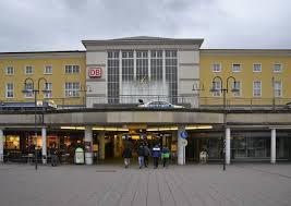 Bahnhof Fulda