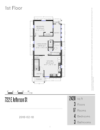 prestige properties llc 722 e jefferson house 4br 1 5ba
