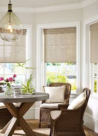 Curtains On Windows With Blinds Inspiration Endearing Coastal Window Curtains Designs With Best 25 Coastal